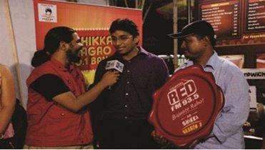 Winning Red FM Shikka!