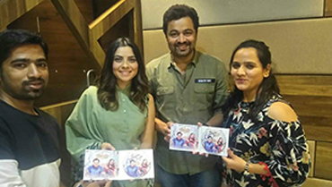 Winners Meet Cast Of Tula Kalnnaar Nahi