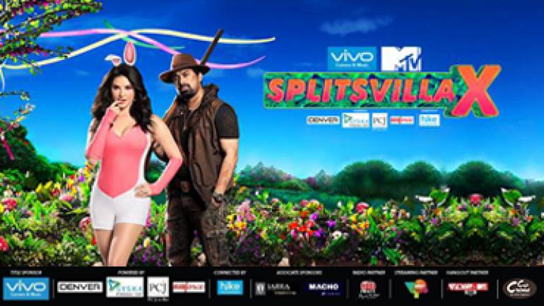Mtv SplitsvillaX Cafe Partner